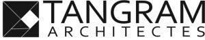 logo trangram architectes