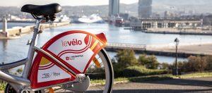 Vélo à Marseille