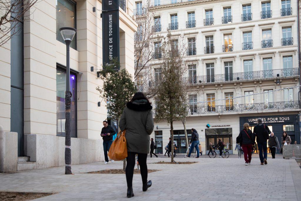 Rue Albert 1er