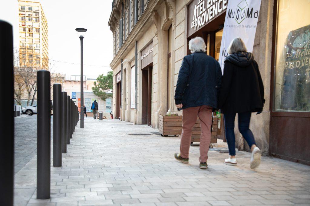 Rue Henri Fiocca