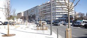 Boulevard du Jarret