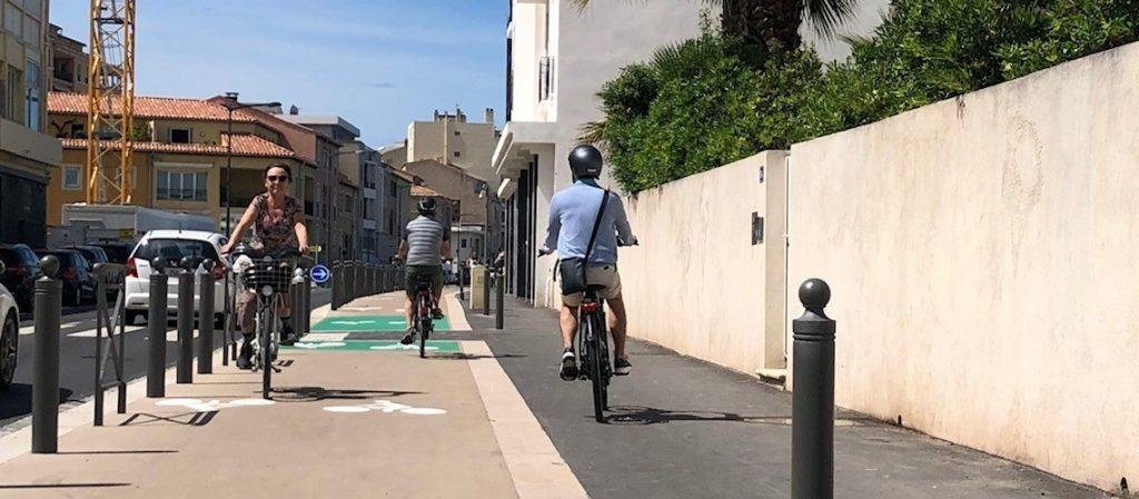 Cycliste Catalans
