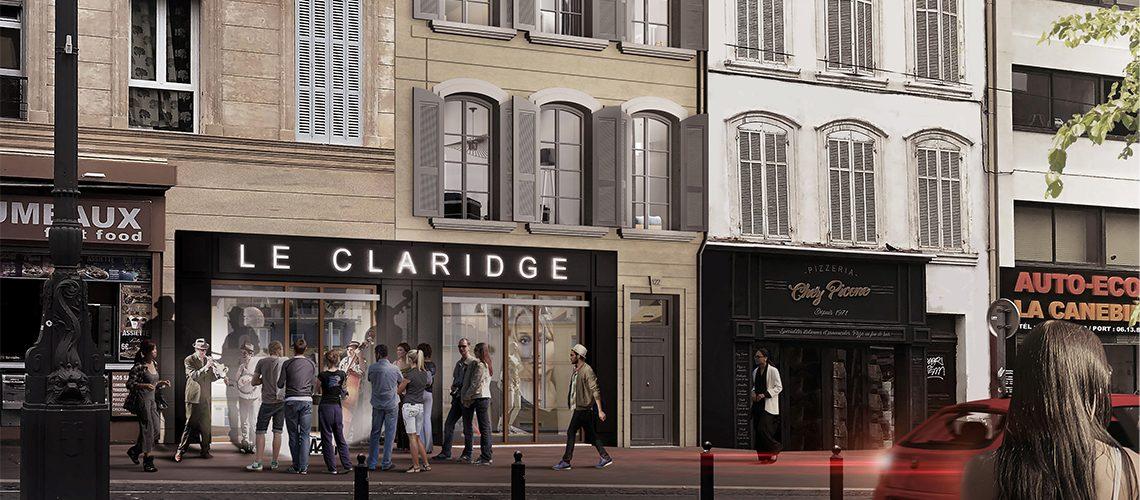 Le Claridge