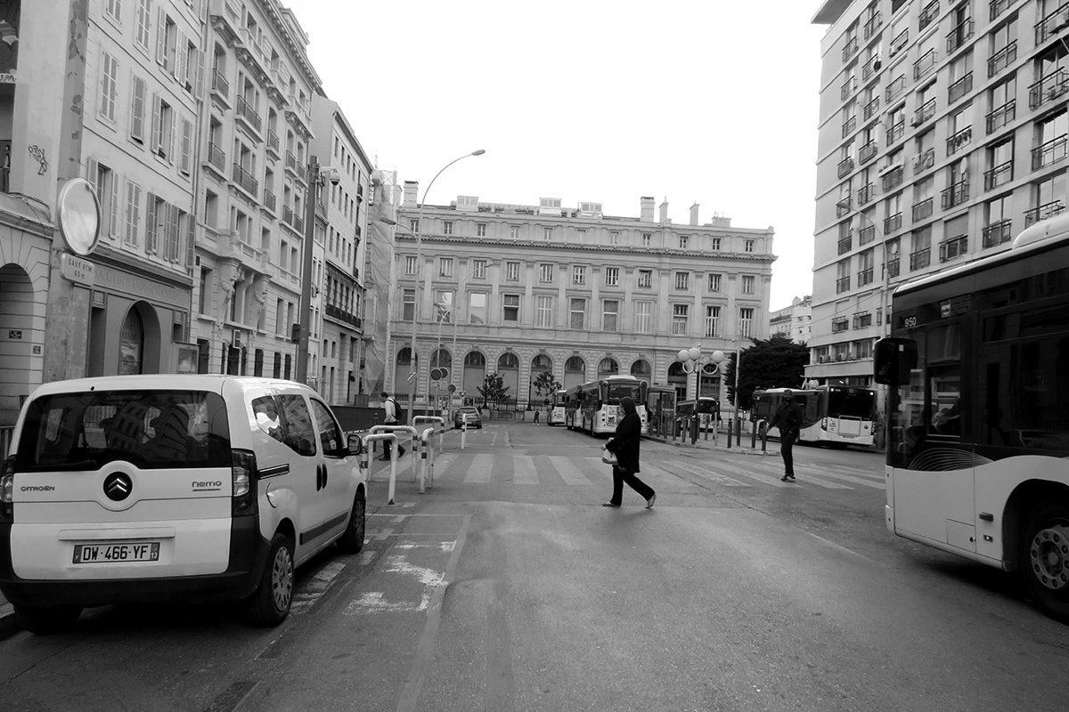 Rue des Fabres - Avant