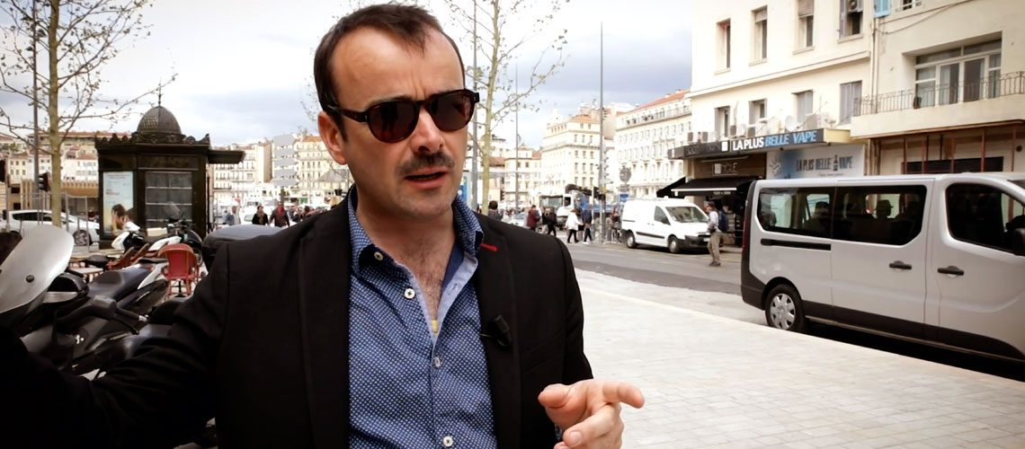 Interview Guillaume Leuregans