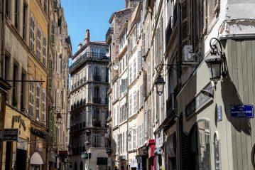 Quartier Noailles