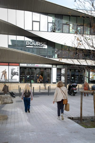 Centre Bourse