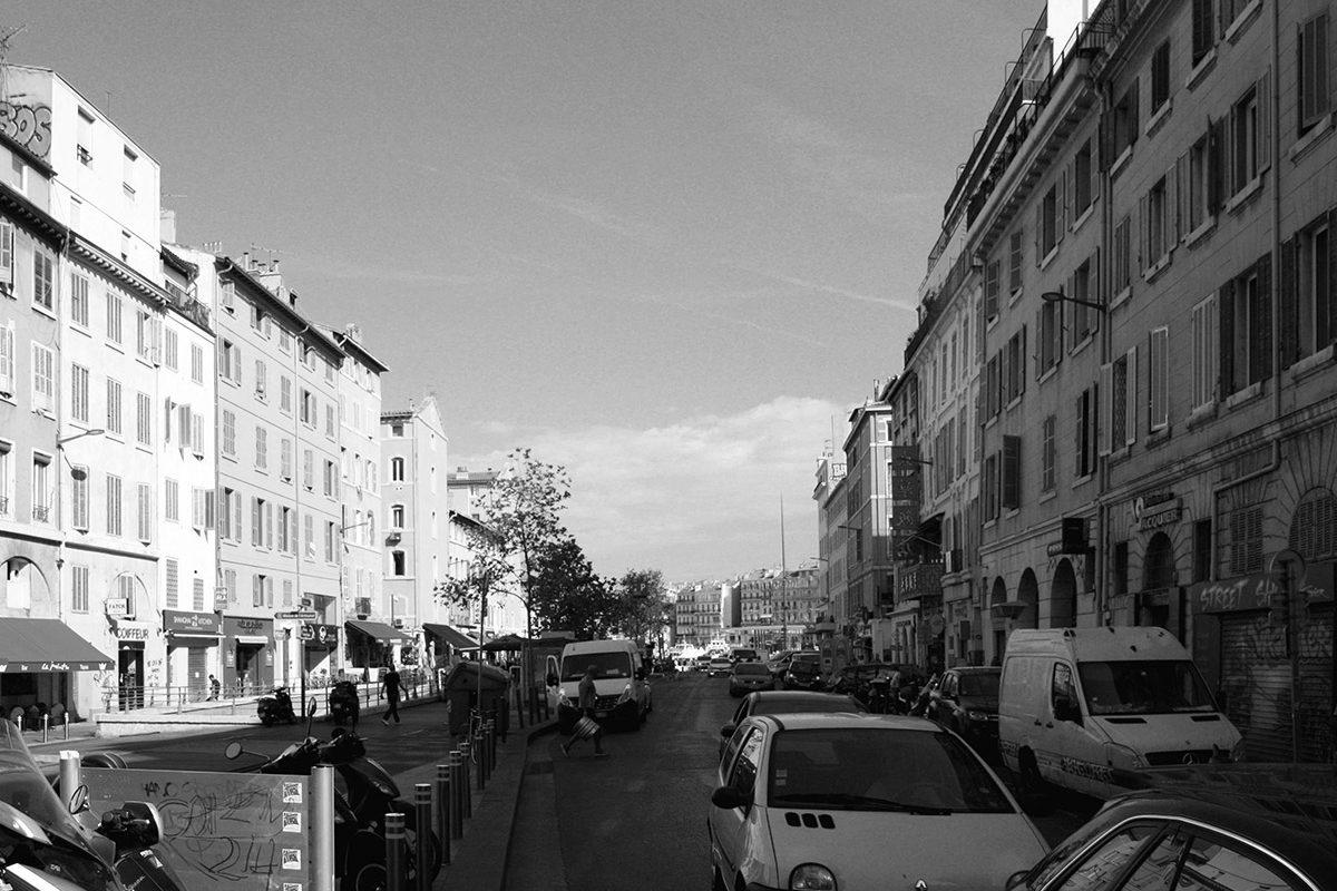 Cours Jean Ballard - Avant