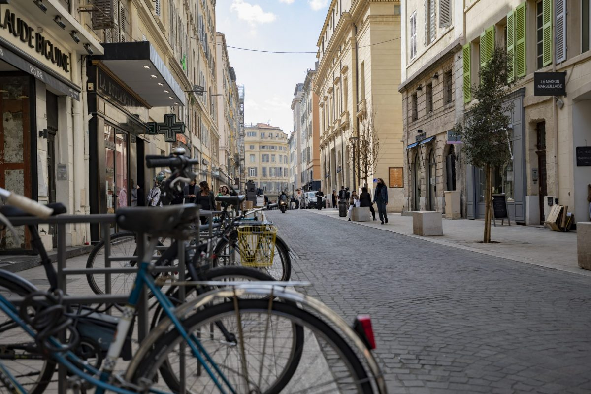 Ici Marseille change