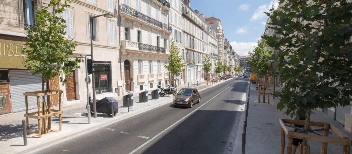 Marseille - Hypercentre
